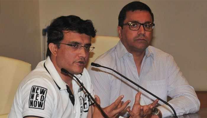 Sourav Ganguly backs Hardik Pandya and KL Rahul, says 'humans make mistakes'