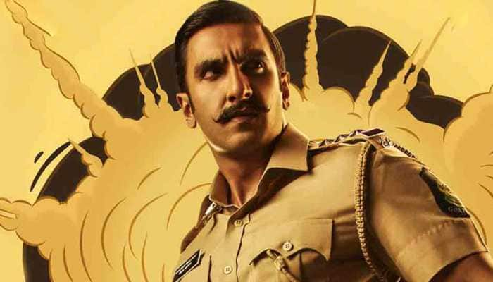 Ranveer Singh's action flick Simmba continues its victory run at Box Office — Here's film latest collections