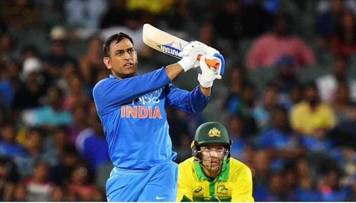 Dhoni's 'comeback' makes Shikhar Dhawan happy ahead of 3rd ODI against Australia