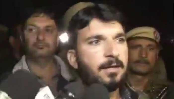 This is the triumph of truth: Slain journalist's son hails Gurmeet Ram Rahim's life imprisonment