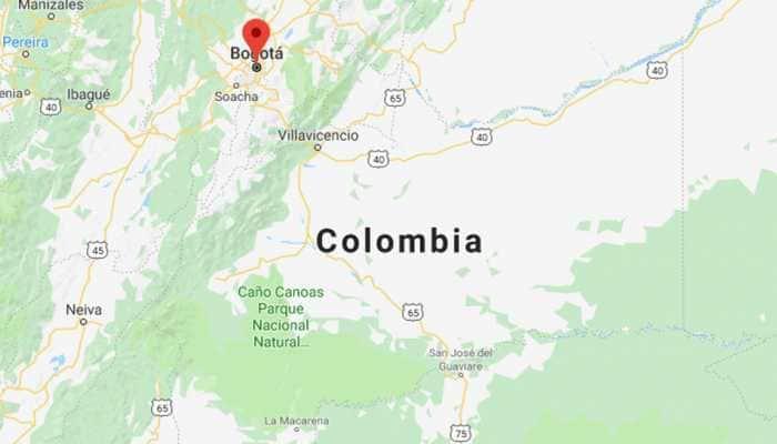 Car bomb in Colombia police academy kills five: Bogota mayor