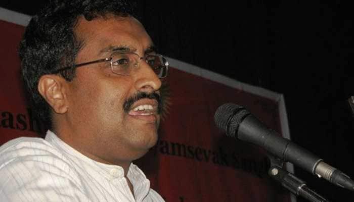 BJP general secretary Ram Madhav urges AGP to reconsider decision to snap ties