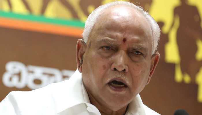 Yeddyurappa unfazed with Congress Legislature Party meet, says BJP prepping for LS elections 2019
