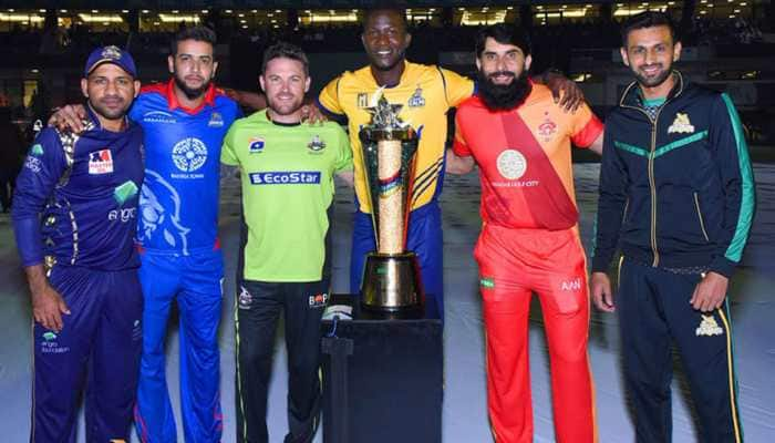 Foreign stars will play Pakistan Super League (PSL) ties in Pakistan, says PCB chief amid security concerns