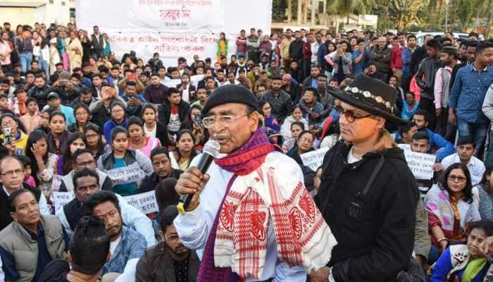 Citizenship Bill: Bandhs affect several districts in Assam