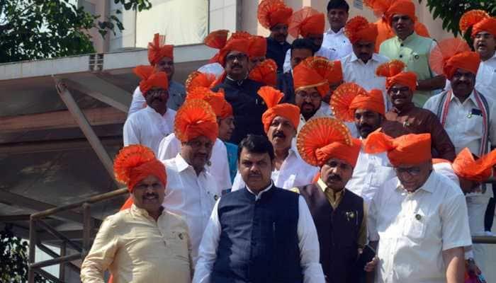 Quota meant to reduce backwardness of Marathas: Maharashtra government to Bombay High Court