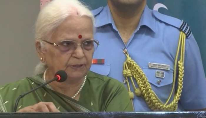 Some political leaders are 'accidental': Goa Governor Mridula Sinha's veiled jibe at Manmohan Singh