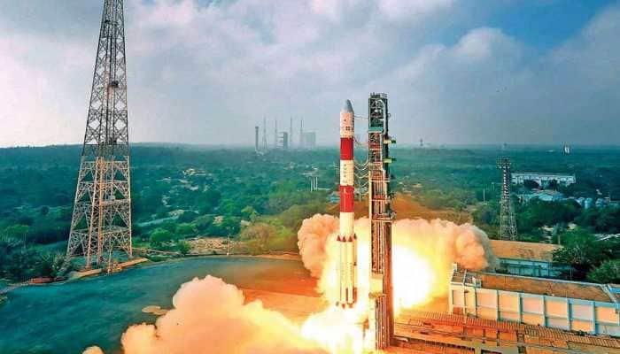 ISRO to launch satellite to help MHA in securing Pak, Bangladesh borders