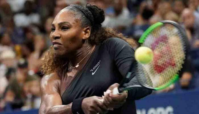 Serena Williams motors into fourth round of Australian Open