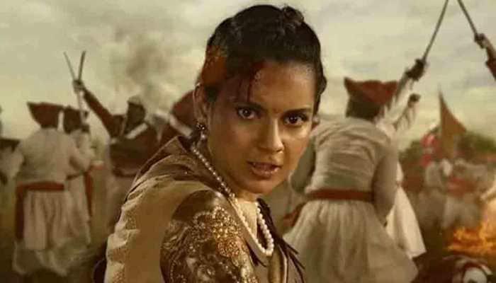 Karni Sena threatens Kangana Ranaut over 'Manikarnika', says will ruin her career, burn film sets