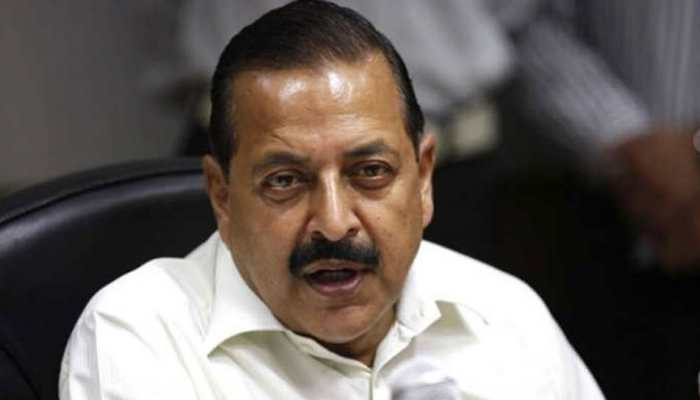 BJP ready for assembly and parliamentary elections in Jammu and Kashmir: Union Minister Jitendra Singh