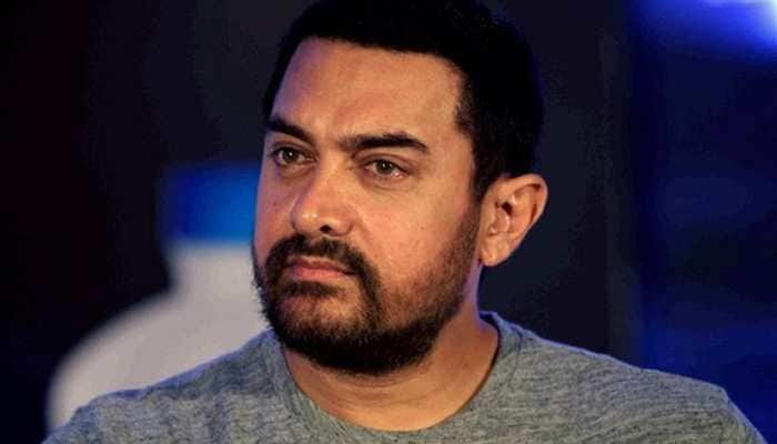 As kids, we were kept away from glamour of filmmaking: Aamir Khan