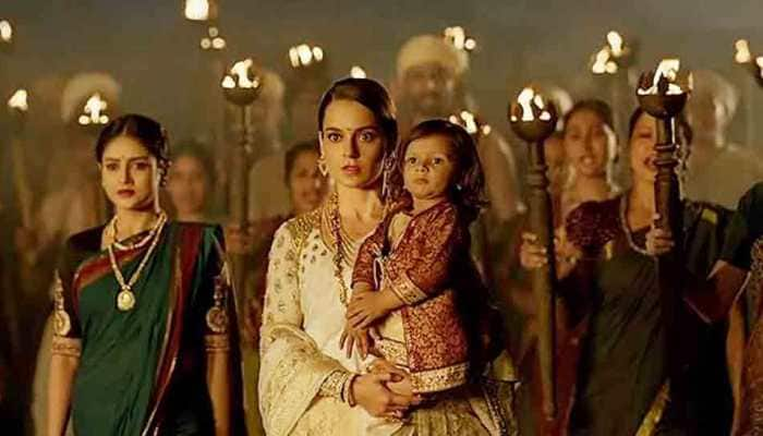 Manikarnika' producer Kamal Jain suffering from Lung Infection, on his way to recovery