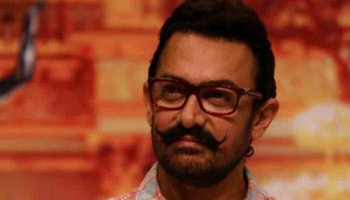 I have always followed my heart: Aamir Khan