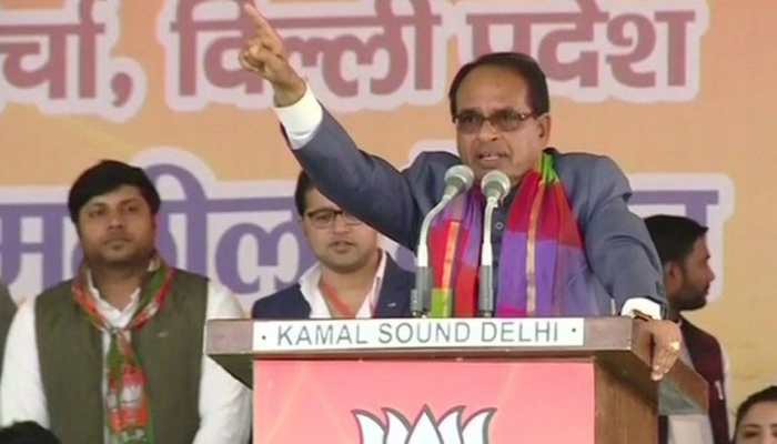 Let's see till when will Mahagatbandhan last: Shivraj Singh Chouhan mocks 'leaderless Opposition'