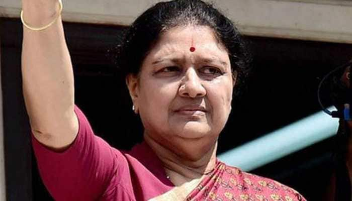 Sasikala given preferential treatment in prison; separate kitchen provided: Inquiry report