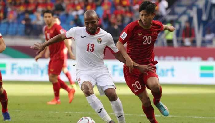 AFC Asian Cup 2019: Vietnam beat Jordan on penalties to reach quarters