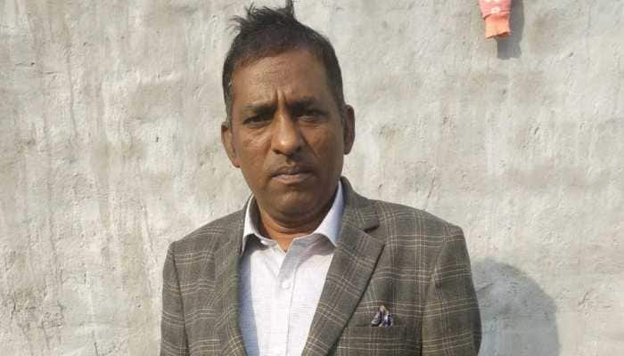 BJP leader Rajesh Kalia, who was once a rag picker, is now Chandigarh mayor