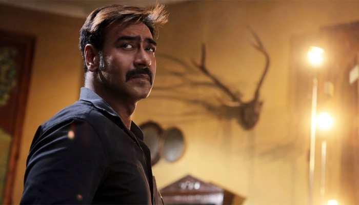 When Ajay Devgn convinced Sanjay Mishra to do his stunt