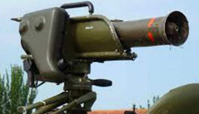 Indian Army plans to buy over 3,000 anti-tank guided missiles from France