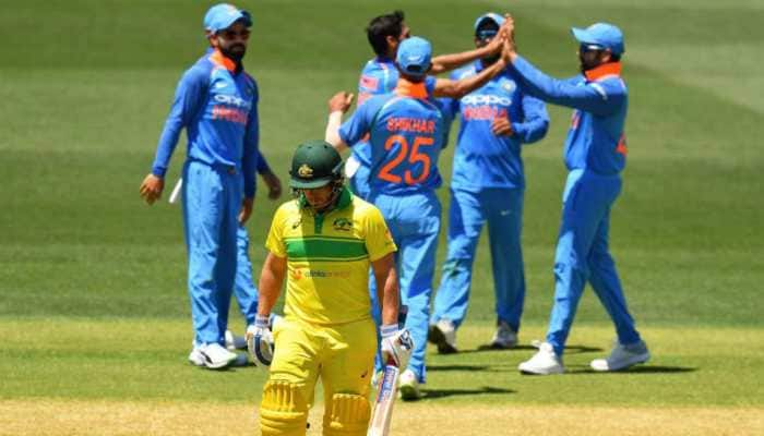 Australian ODI skipper Aaron Finch terms himself as 'weak link' after series defeat against India
