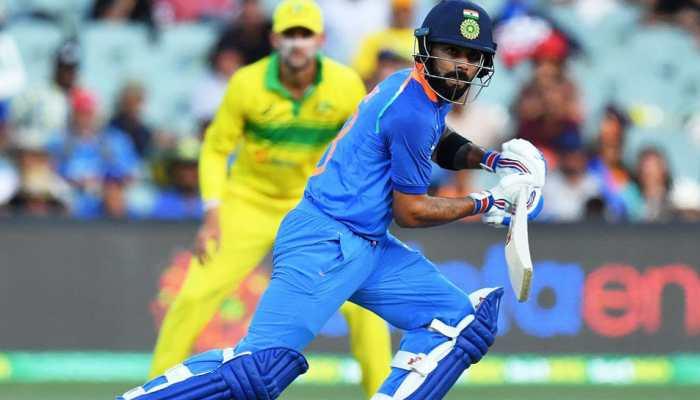 Ross Taylor hails 'sensational' Virat Kohli ahead of limited-overs series against India