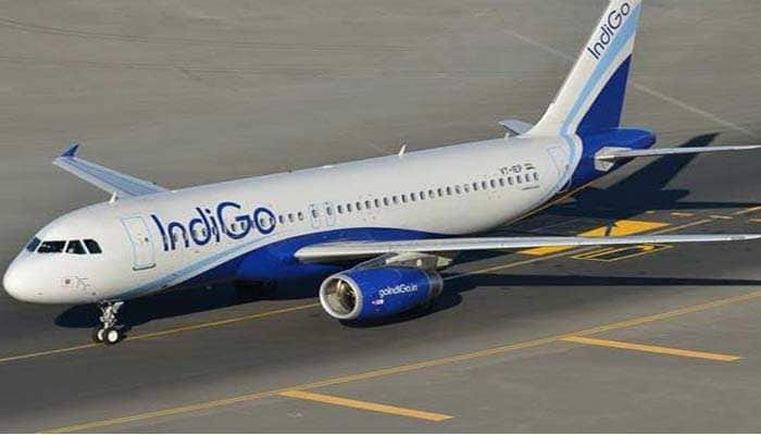 Jaipur-bound IndiGo flight returned to Lucknow after glitch detected in engine