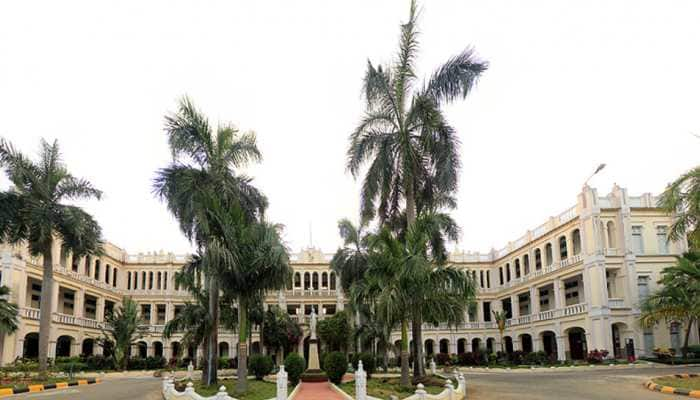 Loyola College in Chennai apologises after row over exhibition showing Hindu symbols, PM Modi in bad light