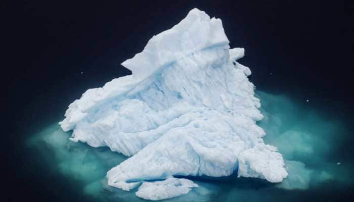 Greenland ice melt reaching 'tipping point': Study