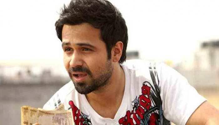 'Kisser' tag started becoming hindrance in my life: Emraan Hashmi