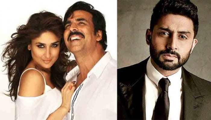 Akshay Kumar-Kareena Kapoor's 'Good News' to clash with Abhishek Bachchan's film this September?