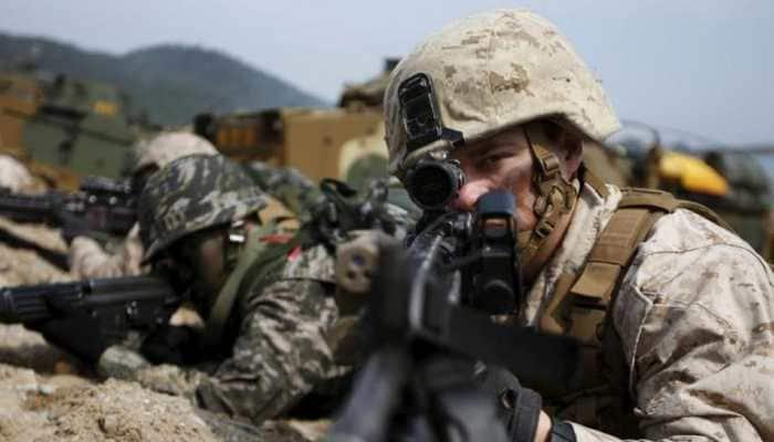 Troop talks plight as US demands 'incoherent' funding increase: South Korea