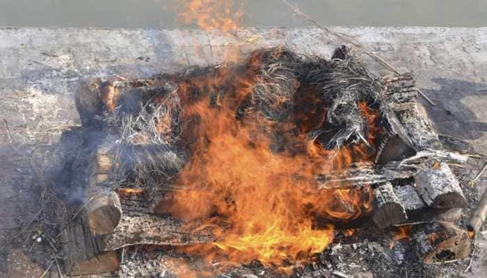 Husband's family tries to set woman on fire in Bihar's Bhojpur; cops come to her rescue