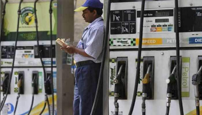 Fuel prices go up again, check out latest rates of petrol and diesel in major cities