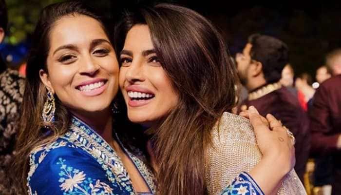 'Superwoman' Lilly Singh shares unseen pic from Priyanka Chopra-Nick Jonas wedding—See inside