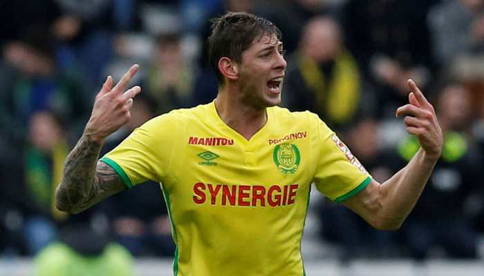 Emiliano Sala missing plane: Search suspended amid slim survival chances of Cardiff striker