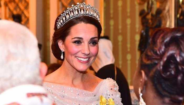 Kate Middleton shares her motherhood struggles