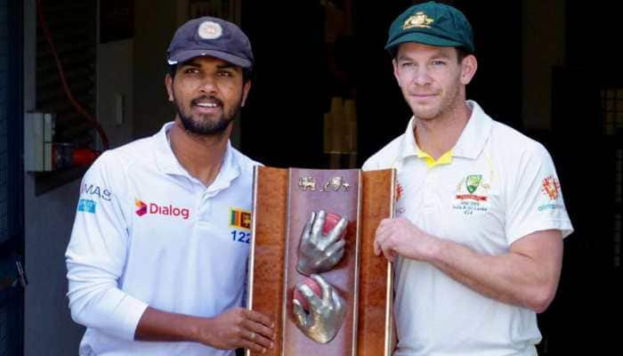India inspired Sri Lanka seek history in Australia