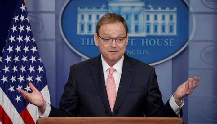 US can see zero Q1 growth due to shutdown: White House adviser