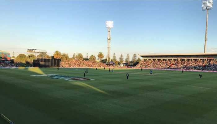 McLean Park sun-strike halt: Napier Mayor asks cricketers to toughen up