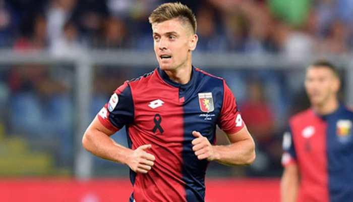 Serie A: AC Milan sign Genoa's free-scoring striker Krzysztof Piatek