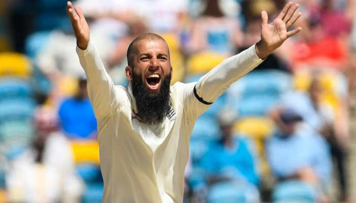Windies bowled 'fantastically well', says England's Moeen Ali
