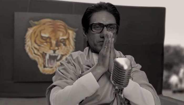 Nawazuddin Siddiqui starrer 'Thackeray' tweet review
