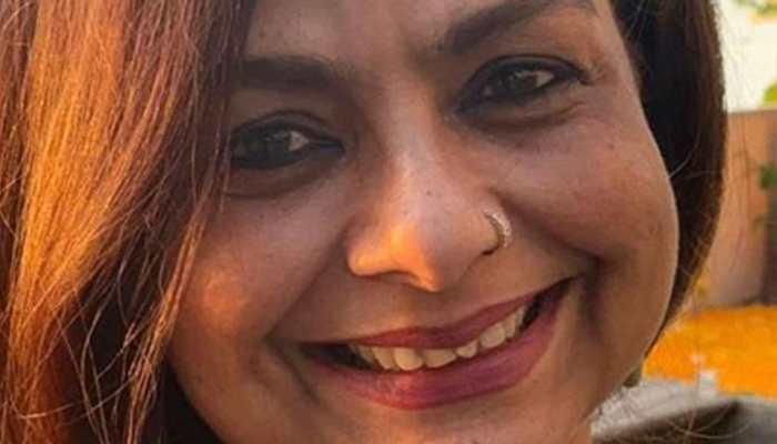 Neelima Azeem excited about comeback series