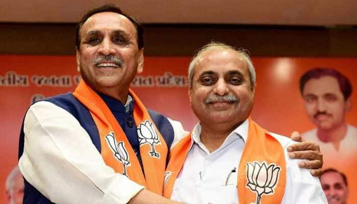 Gujarat government sets condition to avail 10% quota for economically backward upper castes