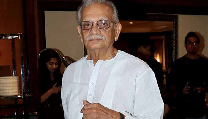 Today's political discourse may spoil younger generation: Gulzar