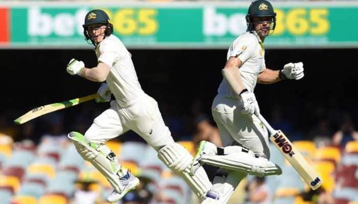 Marnus Labuschagne, Travis Head put Australia ahead in Brisbane against Sri Lanka