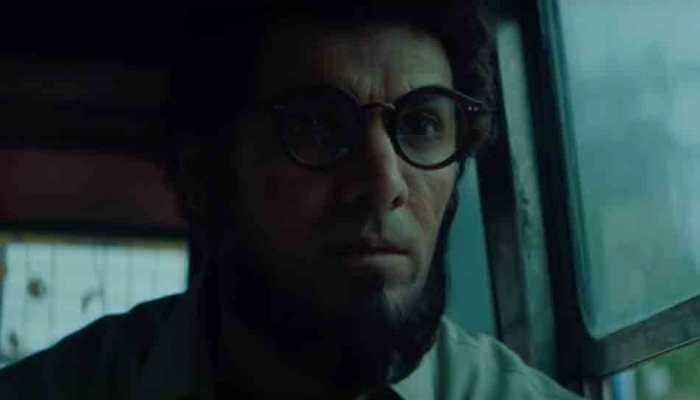 RAW teaser: John Abraham outperforms himself as an intriguing spy