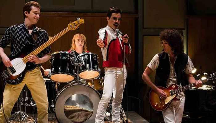 Bohemian Rhapsody loses GLAAD Award nomination after fresh allegations against Singer