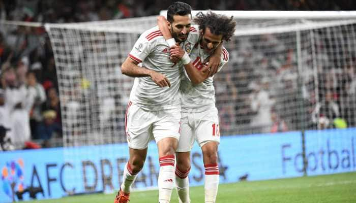 AFC Asian Cup: Holders Australia knocked out by hosts UAE